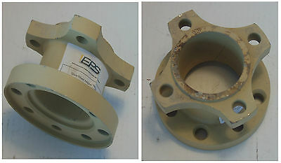 EPS Springer spare wheel adapter TM2004 afv military army EPS armoured vehicle