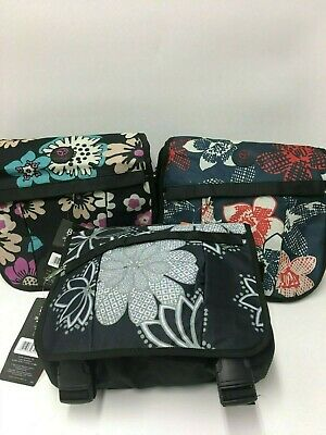 43 Flap Over Bags Various Designs Bankrupt Wholesale Clearance  Market Stock