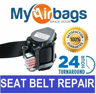 For Acura TLX Dual Stage Seat Belt Repair Service OEM