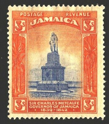 Oas-Cny 2862 Jamaica Scott 85 Mint Hinge Adhesion $24 Free Combined Shipping