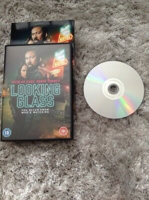 Looking Glass DVD