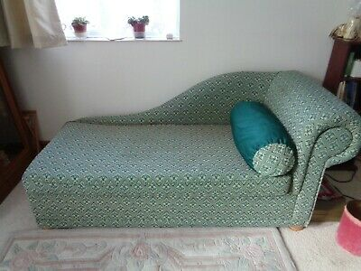 Chaise Longue - 4ft Sofa Bed
