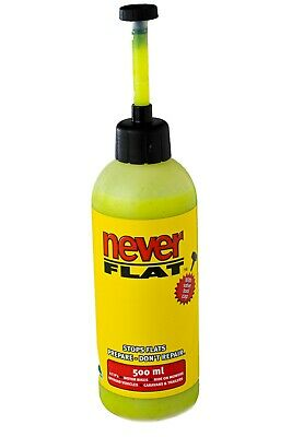 Mobility Scooter Tyre Sealant