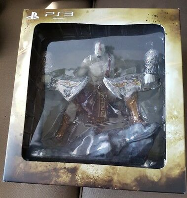 God Of War Ascension Edition Collector