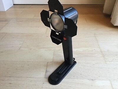 Clip on Battery Powered Camera Lamp