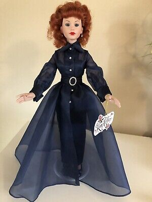 """Retired 18"""" Kitty Collier """"Enchante"""" By Robert Tonner - NO RESERVE"""