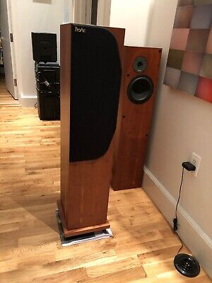 PROAC SPEAKERS RESPONSE Two Point Five - $799 00 | PicClick