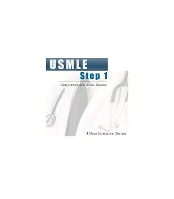 Usmle Step 3 Audio Review