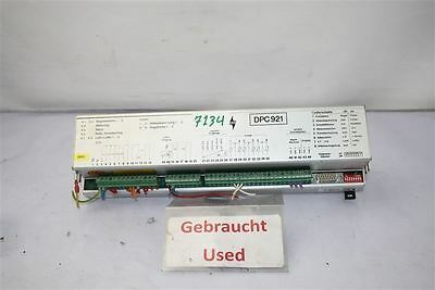 Cold Storage Controller Worm DPC921 Refrigeration Technology Top