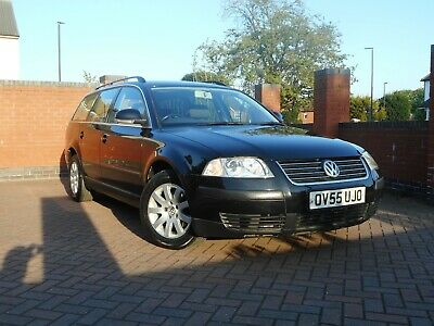 VW PASSAT ESTATE TRENDLINE 1.9 TDI PD  One Owner from NEW, Full Service History