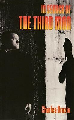 In Search of the Third Man by Drazin, Michael -Paperback