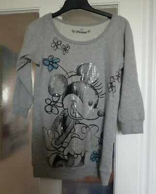 Disneyland Paris Ladies Jumper featuring Minnie Mouse - small