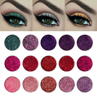 45 Colors Fashion Cosmetic Glitter Eyeshadow Eyeshadow Makeup Palette Shimmer A
