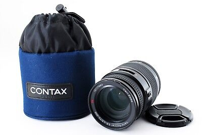 Contax Carl Zeiss Vario Sonnar T* 70-200mm f/3.5-4.5 Zoom Lens From Japan Exc+++