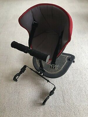 Easy X Rider Buggy Board And Seat