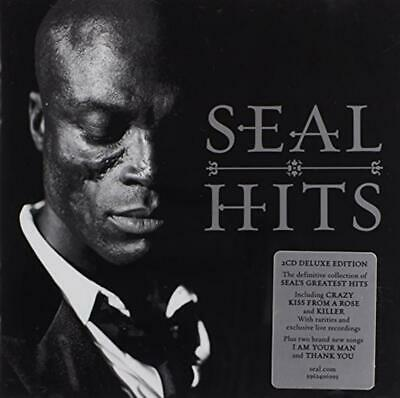 Seal - Hits (Deluxe Edition) (2 Cd)