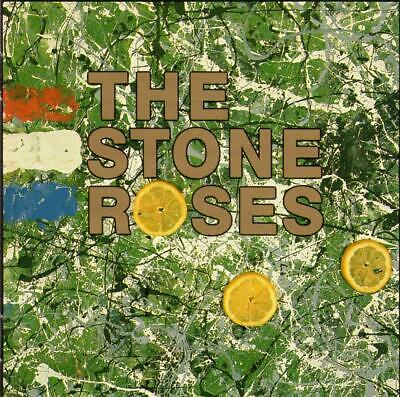 THE STONE ROSES The Stone Roses VINYL LP BRAND NEW S/T Self-Titled