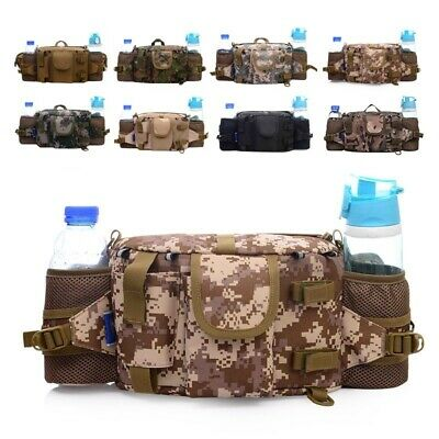 Multi-purpose Finds Pouch Shoulder Bag Waterproof Metal Detector Waist Bag