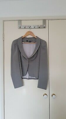 Basque Blazer, 14, NWOT