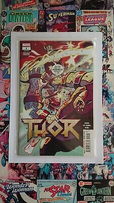 Thor #1 Ward Variant 2nd Printing New bagged and boarded 🔥
