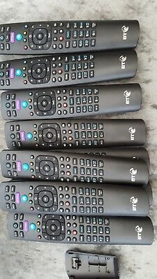 NEW GENUINE BT YOUVIEW REMOTE CONTROL RC3124705/04B 2017 model