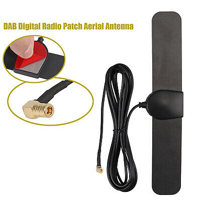 New DAB Digital Radio Aerial Antenna Car Stereo Kenwood Pioneer Sony JVC