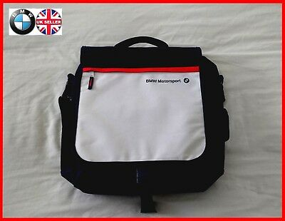 Bmw Motorsport Backpack Brand New Genuine Bmw Dealer Item Top Quality Hugesaving