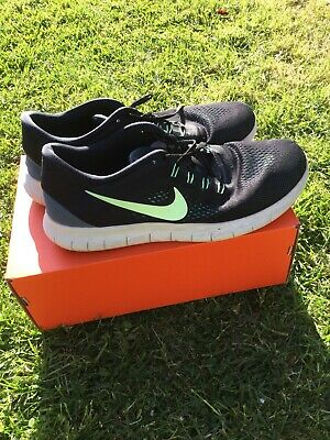 NIKE FREE RN 2017, Top Laufschuhe, Sneakers, im Original Karton, Gr. 47,5, UK 12
