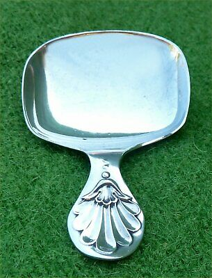 SILVER CADDY SPOON BY COOPER BROTHERS ASSAYED IN SHEFFIELD DURING 1924 - 0.28oz