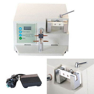 Dental Spot Welder Heat Treatment HL-WDⅡ Orthodontic Material Industrial Supplie
