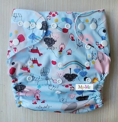 h17 Baby Cloth Diaper  Washable Reusable Pocket Best Nappy diaper cover