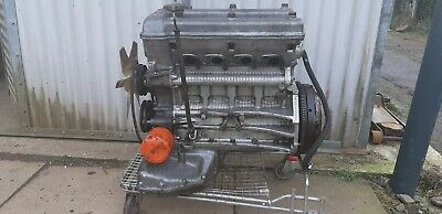 Alfa Romeo 105 series  1600cc Engine  AR00526