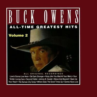 Buck Owens - All-Time Greatest Hits 2