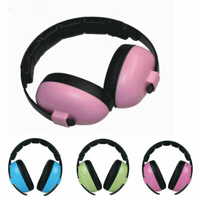 Hearing Care Baby Headphone Noise Reduction Cancelling Earmuff Infant HEADSET