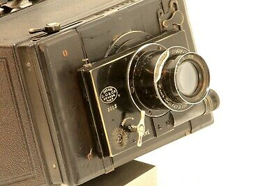 French camera antique   From L. Gaumont & Cie.