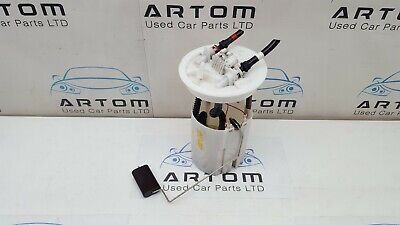 2014 Ford Focus Mk3 1.6 Tdci In Tank Fuel Pump Sender Av619275Bd