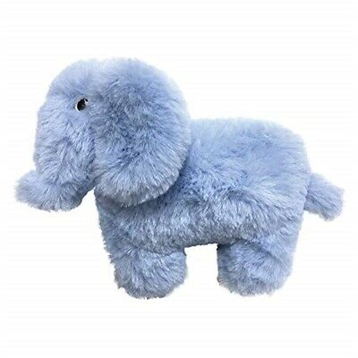 Pastel Pals Fuzzy Tuffies Toy Small - Elephant