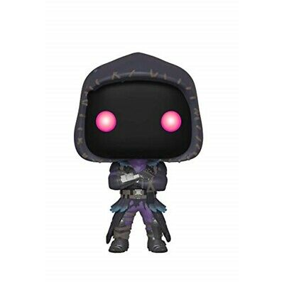 Funko - Pop Games: Fortnite S2 - Raven Vinyl (funko)