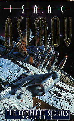 The Complete Stories Volume II, Asimov, Isaac