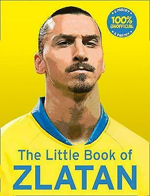 The Little Book of Zlatan, Olivers, Malcolm