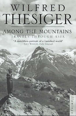 Among the Mountains, Thesiger, Wilfred