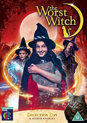 The Worst Witch (BBC) (2017) - Selection Day & Other Stories [DVD], New, DVD, FR