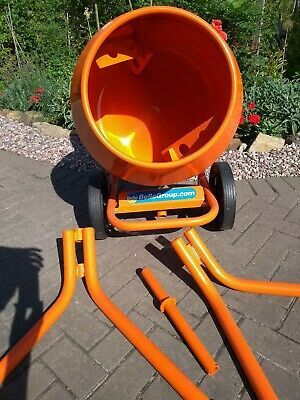 Belle Minimix 150 Cement Mixer manufactured 2013 never used