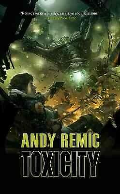 Toxicity, Remic, Andy