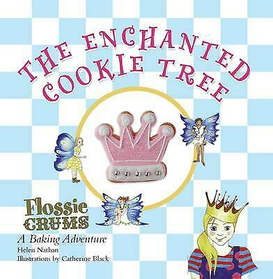 F CRUMS ENCHANTED COOKIE TREE, Helen Nathan