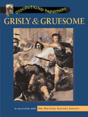 Grisly and Gruesome, Thomson, Ruth