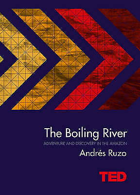The Boiling River, Ruzo, Andres