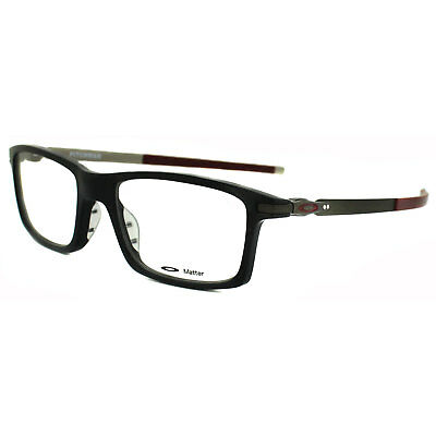 6ca1f3b22c OAKLEY GLASSES PITCHMAN R Clear OX8105-0450,Spectacles,GLASSES ...