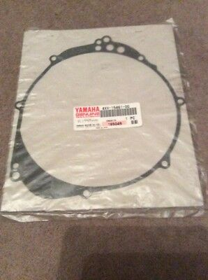 yzf 1000 crankcase cover gasket