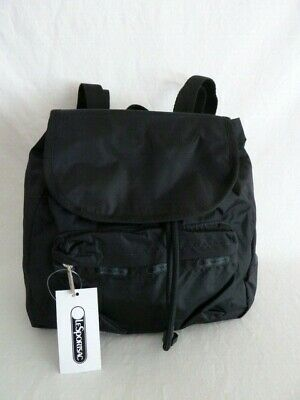 d3df35d8bf0 LESPORTSAC CLASSIC SMALL Edie Backpack